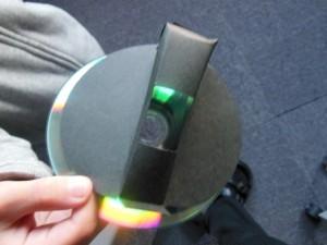 CD分光器 その1